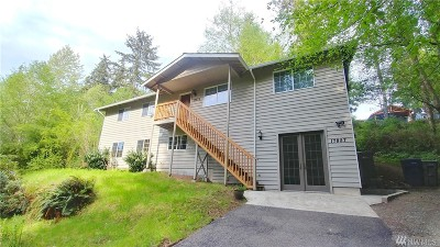Stanwood Single Family Home For Sale: 17825 65th Dr NW