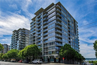 Condo/Townhouse Sold: 2929 1st Ave #418