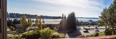 Kirkland Multi Family Home For Sale: 5210 Lake Washington Blvd