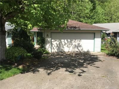 Marysville Condo/Townhouse For Sale: 17826 27th Ave NE