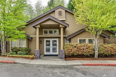 Bothell Condo/Townhouse For Sale: 18930 Bothell Everett Highway #H202