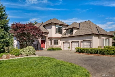 Maple Valley Single Family Home For Sale: 25329 232nd Ave SE