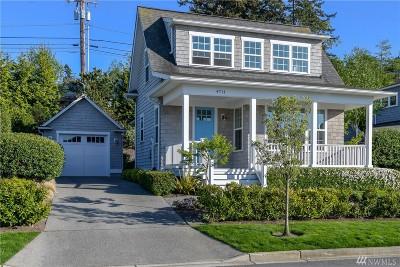 Anacortes Single Family Home For Sale: 4711 Schooner Dr