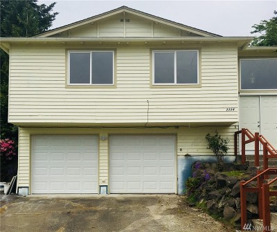 Federal Way Single Family Home For Sale: 2224 S 284th St