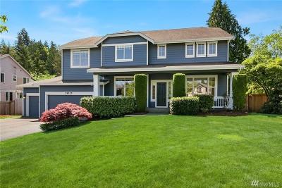 Carnation, Duvall, Fall City Single Family Home For Sale: 28525 NE 151st St
