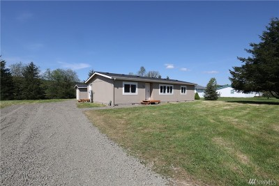Onalaska Single Family Home For Sale: 128 Carlisle Lane