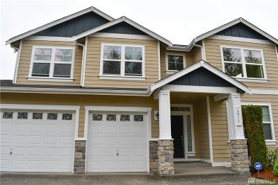 Thurston County Single Family Home For Sale: 3911 Steinerberg St SE
