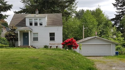 Kent Single Family Home For Sale: 12209 SE 208th St.