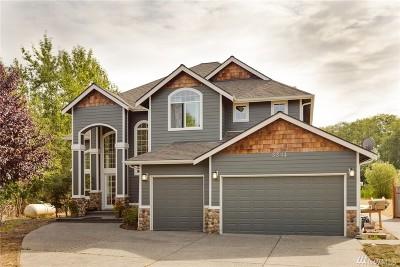 Bellingham Single Family Home For Sale: 3374 Robertson