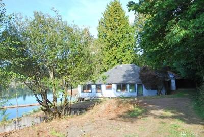 Shelton Single Family Home For Sale: 401 SE Kimbel Lane