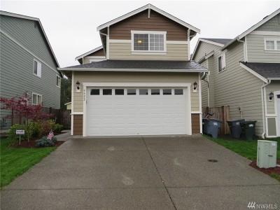 Graham Single Family Home For Sale: 9622 203rd St E