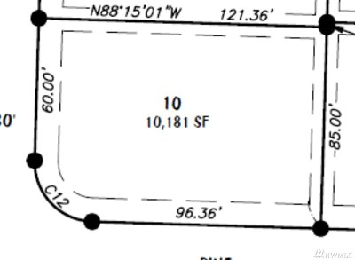 Lynden Residential Lots & Land For Sale: 904 Barley Ct