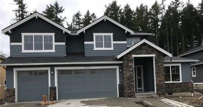 Bonney Lake Single Family Home For Sale: 18601 133rd St Ct E