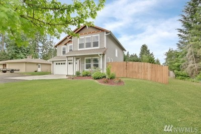 Thurston County Rental For Rent