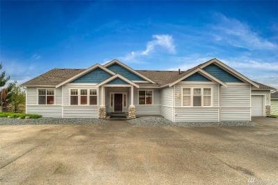 Graham Single Family Home For Sale: 22121 84th Av Ct E