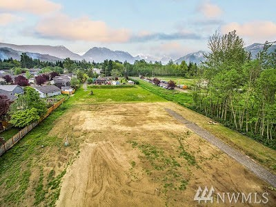 Sultan Residential Lots & Land For Sale: 139 Sultan Basin Rd