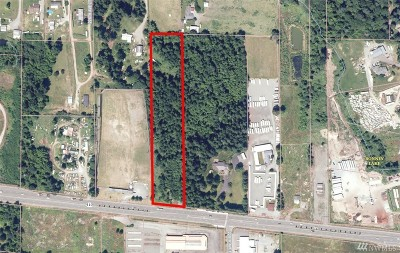 Bonney Lake WA Residential Lots & Land For Sale: $1,697,000
