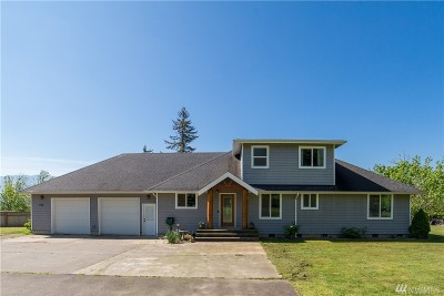Sumas Single Family Home For Sale: 705 Arthurs Wy