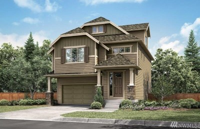 Lynnwood Single Family Home For Sale: 21021 2nd Ave W #13