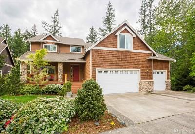 Bellingham Single Family Home For Sale: 3667 Woodlake Rd