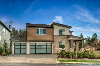 Bothell Single Family Home For Sale: 13 NE 236th Place SE #13
