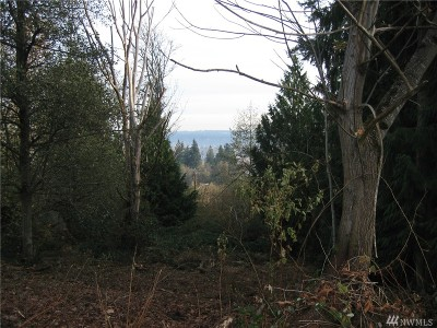 Puyallup Residential Lots & Land For Sale: 1708 21st St SE
