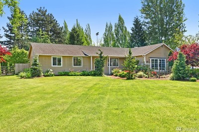 Carnation, Duvall, Fall City Single Family Home For Sale: 32631 SE Redmond Fall City Rd