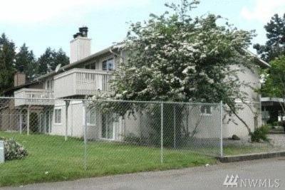 Tacoma Rental For Rent: 3902 S Mason Lp #D