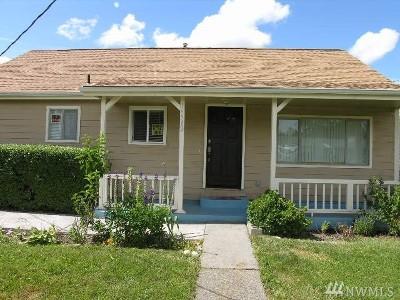 Pierce County Rental For Rent: 14512 Washington Ave SW
