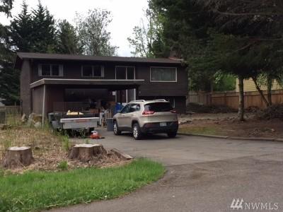 Medina Single Family Home For Sale: 8043 NE 28th St