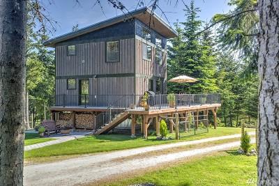 Coupeville Single Family Home Pending: 740 Edmonds Rd