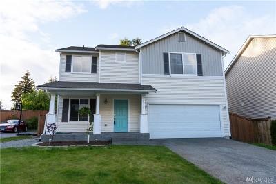 Tacoma WA Single Family Home For Sale: $344,950