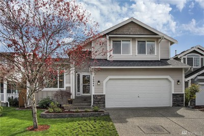 Maple Valley Single Family Home For Sale: 26844 224th Ave SE