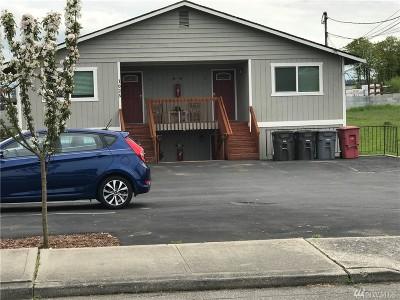 Everett Multi Family Home For Sale: 1625 Chestnut St