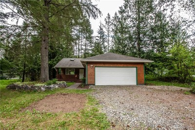 Maple Falls Single Family Home Sold: 152 Sprague Valley Dr