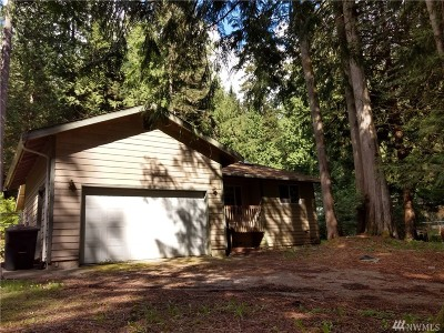 Single Family Home For Sale: 32 Western Lane