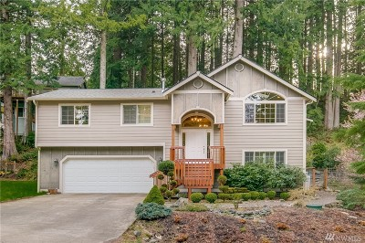 Single Family Home Sold: 162 Harbor View Dr