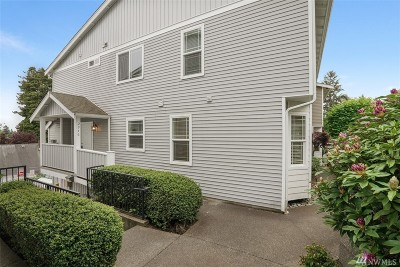 Tacoma Condo/Townhouse For Sale: 2946 S Proctor St