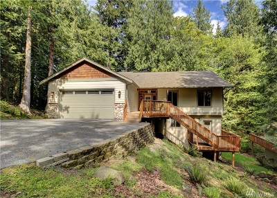Single Family Home Sold: 40 Rocky Ridge Dr