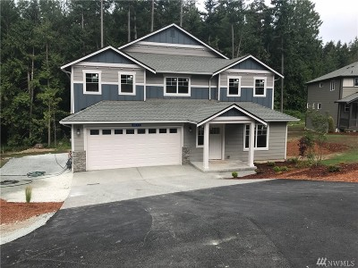 Skagit County Single Family Home For Sale: 6717 Nicholas Lane