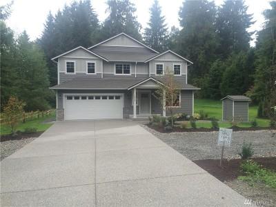 Anacortes Single Family Home Sold: 6716 Nicholas Lane