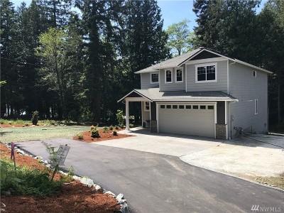 Anacortes Single Family Home Pending: 6712 Nicholas Lane
