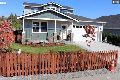 Mount Vernon Single Family Home For Sale: 3114 Scotland Alley