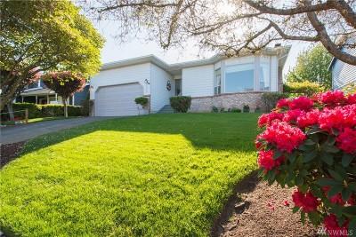 Tacoma WA Single Family Home For Sale: $375,000
