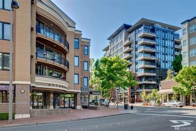 Bellevue Condo/Townhouse For Sale: 10047 Main St #418