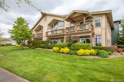 Lynden Condo/Townhouse Sold: 336 Homestead Blvd #202