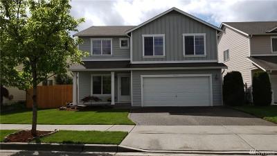Covington Single Family Home For Sale: 26007 167th Place SE