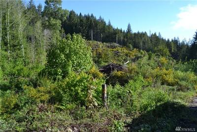 Mason County Residential Lots & Land Pending: N Lake Cushman Rd