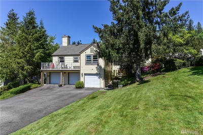 Issaquah Condo/Townhouse For Sale: 22156 SE 41st Lane