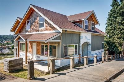 Renton Multi Family Home For Sale: 339 Cedar Ave S